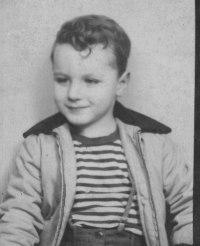 STEVE - late 1940s