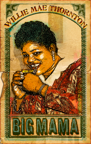 big-mama-thornton-poster