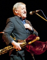 The Chieftains Perform At Symphony Hall In Birmingham