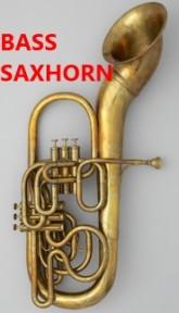 saxhorn