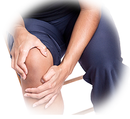 About Those Sore Aching Knees